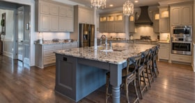 custom kitchen builder lexington SC
